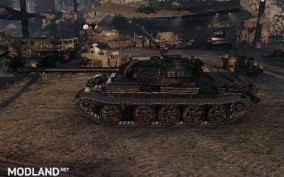 T-34-3 Black Edition 1.0 [1.0.0.3], 1 photo